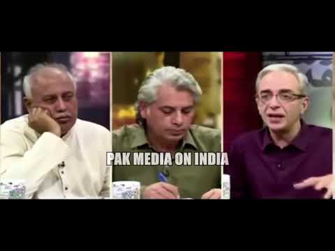 Pak media on Saudi Arabia opening Airspace to Israel for Air India