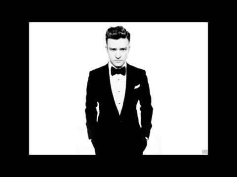 Justin Timberlake suit and tie (official) Audio
