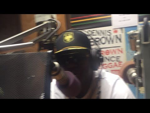 REGGAE KING RADIO SNIPPET OF MR EASY PRIVACY NEW SONG!