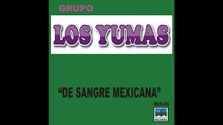 Los Yumas - De sangre mexicana