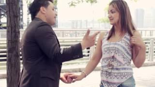 Roberto Espinoza - Yo te voy amar VIDEO OFICIAL