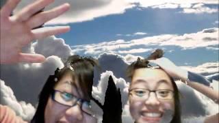 Cloudy COOL Friends