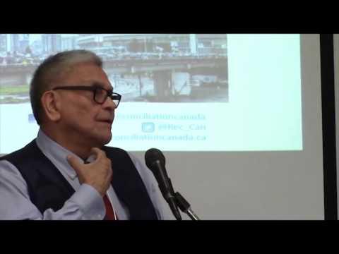 Journey of Reconciliation Part 3