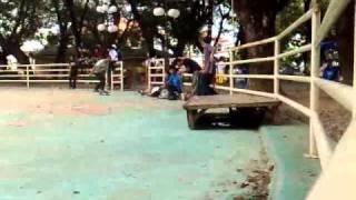 cabanatuan skate crew