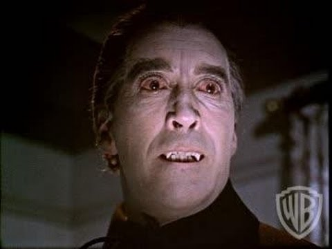 Dracula Has Risen from the Gra... is listed (or ranked) 44 on the list The Greatest Vampire Movies of All Time