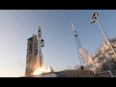 Atlas V AFSPC-11 Launch Highlights