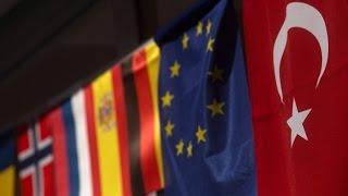 Анкара требует назвать дату отмены визового режима с ЕС (новости)