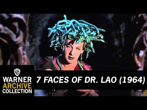 7 Faces of Dr. Lao (Preview Clip)