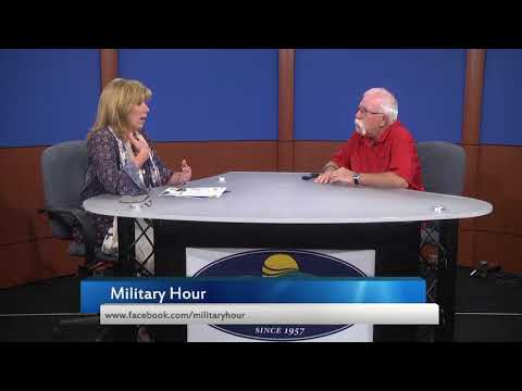 Military Hour - Military and College Events - GCSC HD-TV
