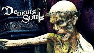 ПОЕХАВШИЙ СТАРИК ► Demon's Souls Remake #16
