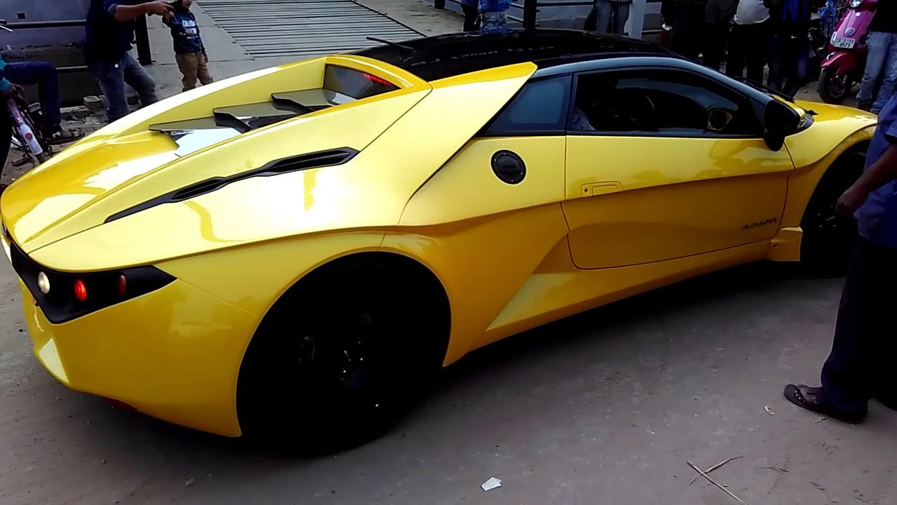Avanti Car Price In Guwahati