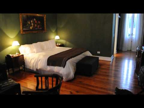 My Suite at Hotel del Casco San Isidro