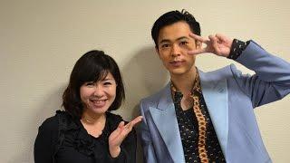 第6回目のゲストは、映画『キセキ ーあの日のソビトー』にご出演の成田...