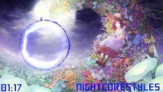 Nightcore - Shawty Like a Melody