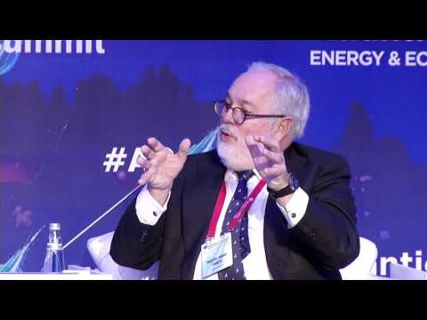 Plenary Session: Climate Change – The Road to Paris and Beyond