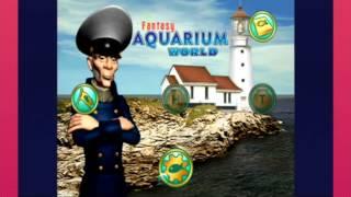 Fantasy Aquarium World - Grumpcade MhJones Timothy
