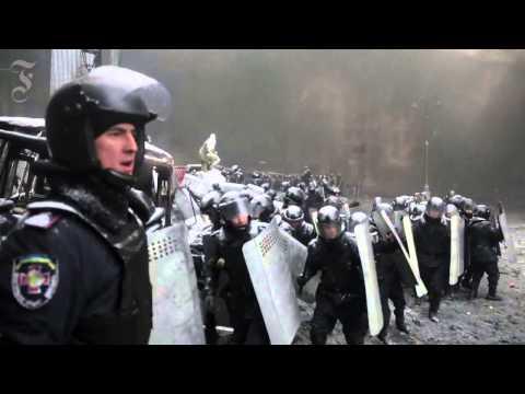 Украина, Майдан 2014