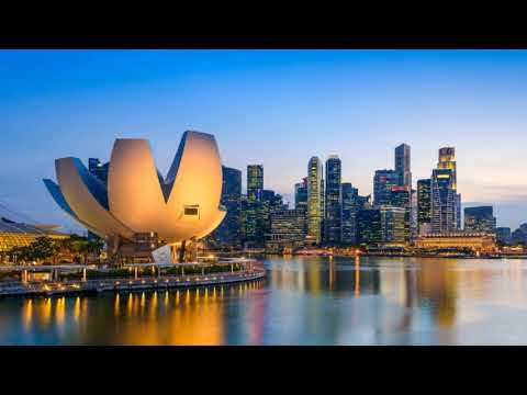 Top 5 Cities to Live in Asia