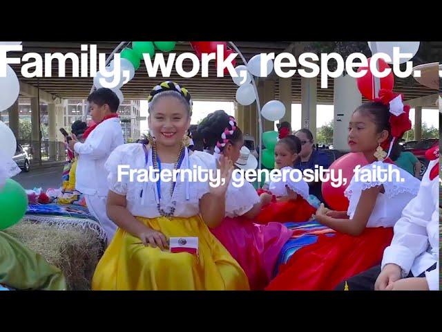 Institute of Hispanic Culture of Houston - Mission Statement (English Version)