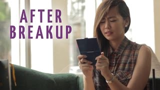 After Breakup - Shortfilm (English sub)