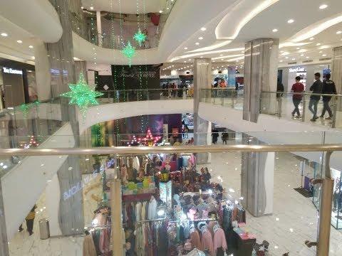#36-jalan-jalan-ke-malioboro-mall-jogjakarta---dunia-rekreasi-&-belanja