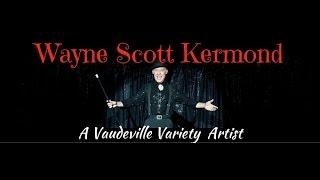 WAYNE SCOTT KERMOND & The Shuffle Brothers