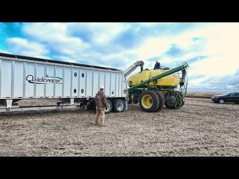 Farm Operations Made Simple - The Quickveyor 2016
