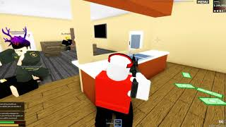 LIBERTY COUNTY MADNESS | ROBLOX Gameplay