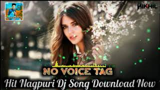 OLD_Nagpuri_DJ_Song_No_Voice_Song_(Dj Nikhil Tirkey_Balurghat)_SadriMasti.Tk