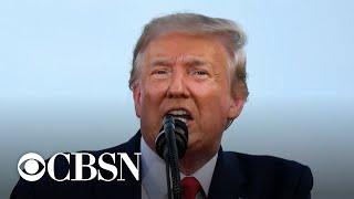 Trump delivers divisive July 4th speech and downplays pandemic