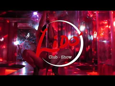 CLUB LIDO | Club Nocturno | Night club | Cabaret en Santiago | Despedidas de soltero