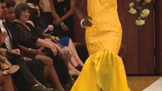 TeKay Designs Crown Collection at the Couture Fashion Show Thumbnail