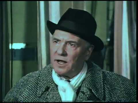 "Ralph Richardson ""Acting is Partly Dreaming"""