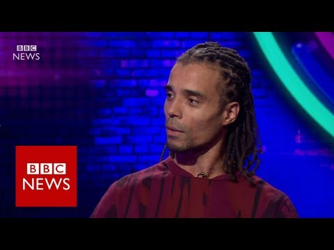 Akala, Michael Gove, Ed Balls on press and media treatment of Jeremy Corbyn - BBC News