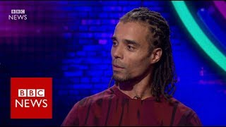 Akala, Michael Gove, Ed Balls on press and media treatment of Jeremy Corbyn - BBC News