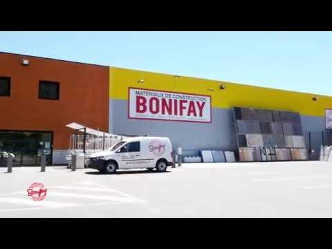 SPOT BONIFAY BRICOLAGE - REMOLLON