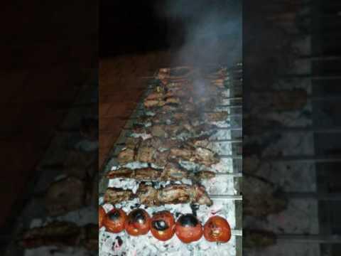 Kabab keyfi