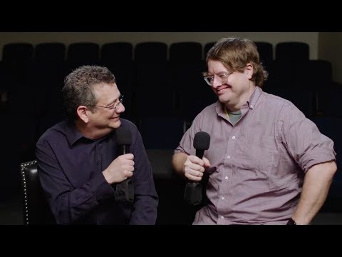 The Complete Andy Kindler: 2018 Moontower Comedy Festival