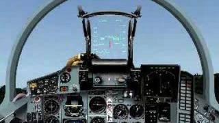 X-Plane 9.0.0 : Su-27