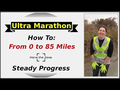 Parish Walk 2018 | Ultra Marathon Training | #26 Steady Progress & Longest Training Walk Yet