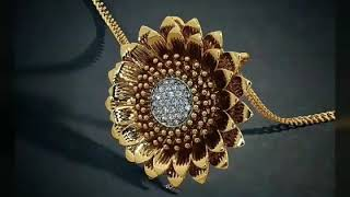 COLLECTION OF BEAUTIFUL PENDANT FOR GIRLS