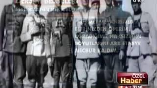Gambar cover Seyit Rıza'dan Atatürk'e Mektup Kan Dökmeyin