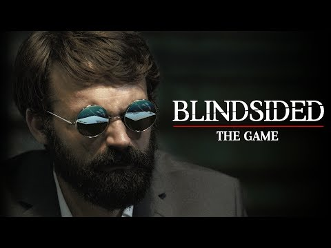 Blindsided: The Game (2018) - A Clayton J. Barber Film