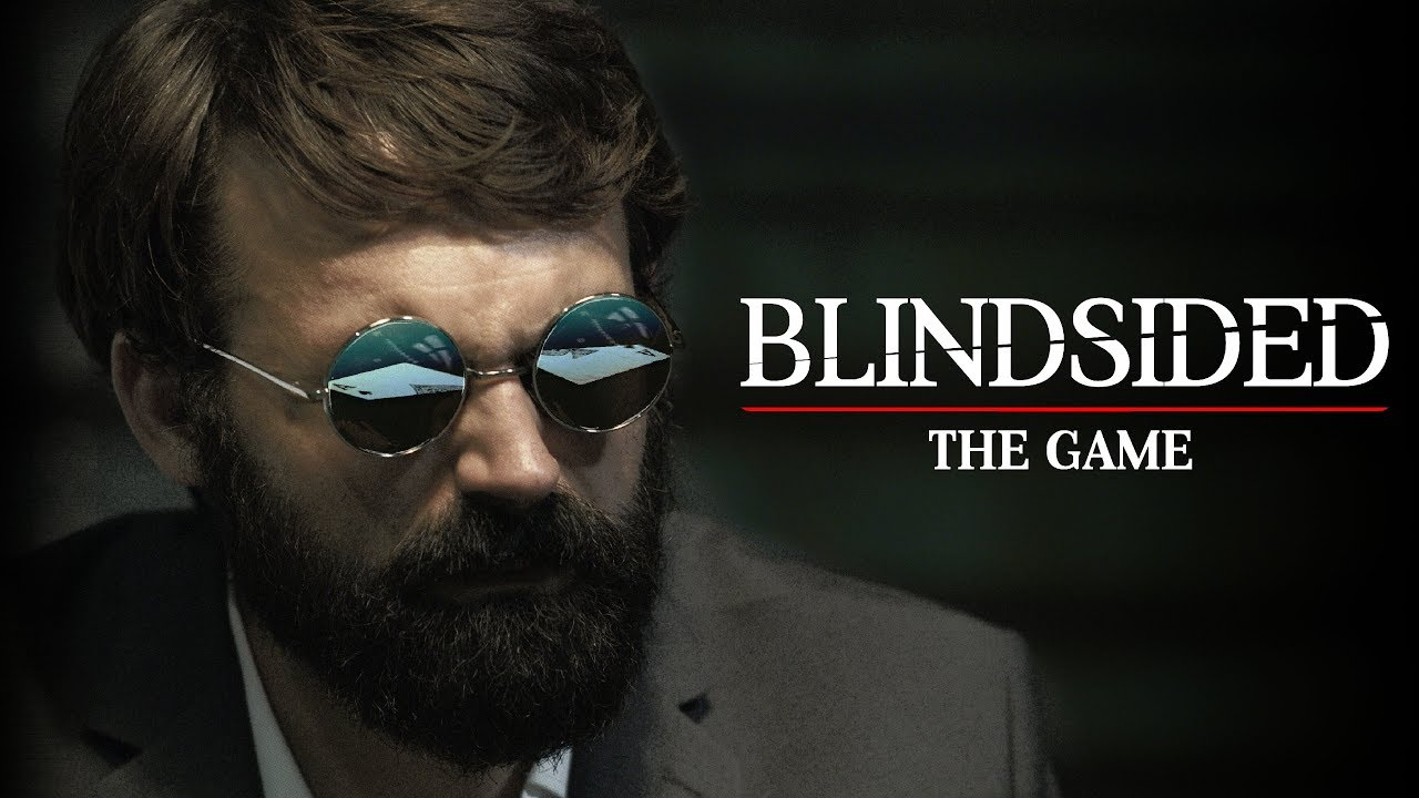 Download Blindsided: The Game (2018) - A Clayton J. Barber Film