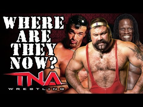 What Happened To Every Wrestler From TNA's First PPV?