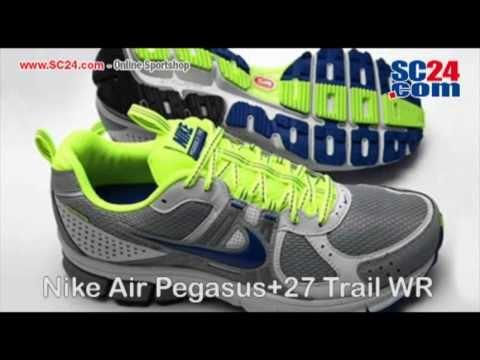 nike pegasus 27 trail