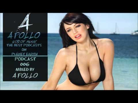 BEST DANCE & ELECTRO HOUSE MUSIC MIX 2013 [Apollo Podcast] 006 by Apollo