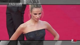 FESTIVAL DE CANNES 2015 Day 5 - Red Carpet Style by Fashion Channel