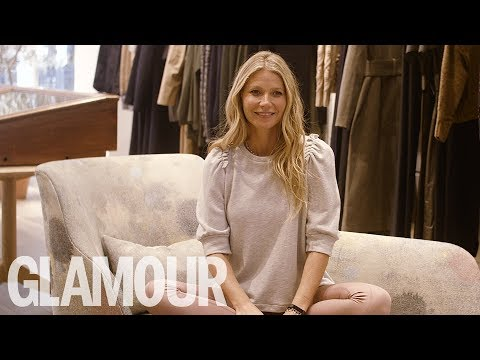 Gwyneth Paltrow's Goop Haul: From Vibrators To Her Wellness No-Go