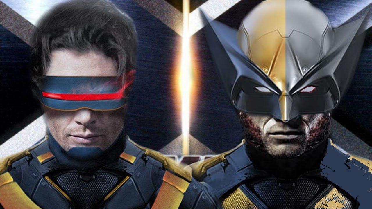 X-Men Release Date Revealed?! 5 New MCU Movies Announced